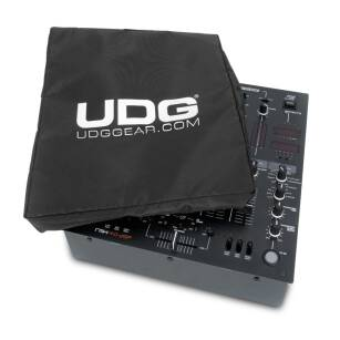 UDG Ultimate CD Player / Mixer Dust Cover Black (1 sztuka) U9243