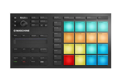 Native Instruments MASCHINE MIKRO MK3 + 2 EXPANSIONS GRATIS