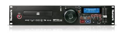 Numark MP103USB