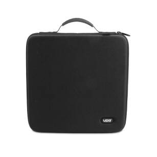 UDG Creator Universal Audio Apollo Twin Hardcase Black U8437BL