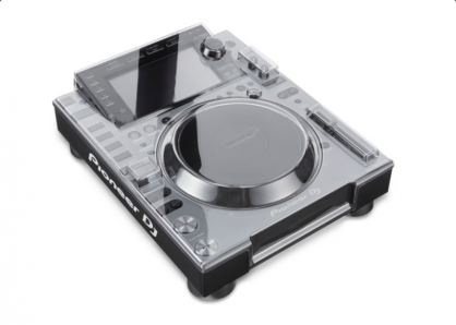 Osłona Decksaver Pioneer CDJ-2000 NEXUS NX2 cover and faceplate