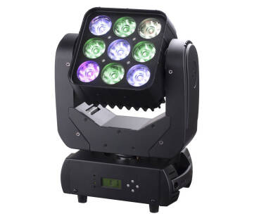 Fractal Lights MINI LED MATRIX 9x10W