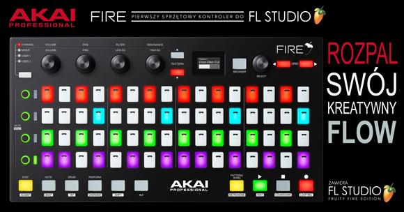 Podłączyć studio fl